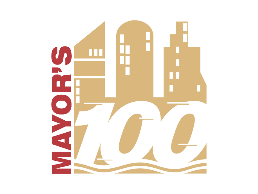 Mayor's 100 Businesses | Our Community's Children